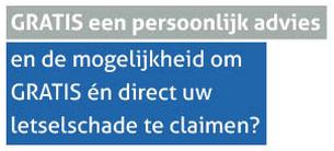 letselclaim - letselschade advocaat