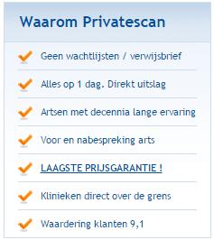 Privatescan