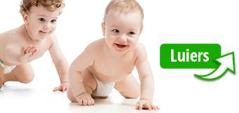 watkostenluiers - Pampers newborn
